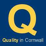 We are inspected and approved by Quality in Cornwall