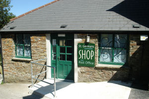 St. Germans Community Shop