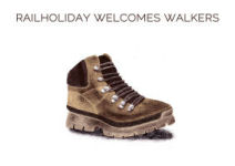 We welcome walkers